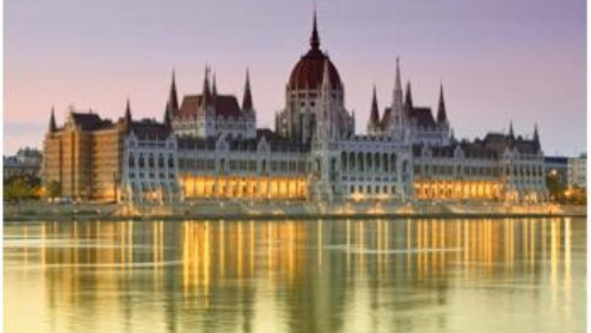 Win a wonderful holiday to Hungary with Silver Travel Advisor