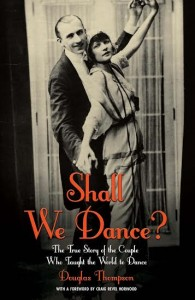 Shall We Dance book