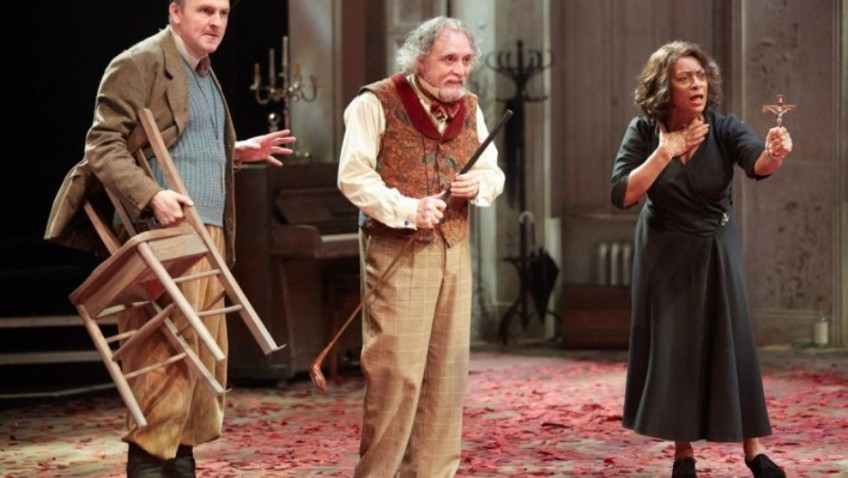 Music the food of love in Twelfth Night
