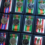 National Service personnel should be decorated