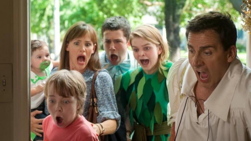 Enough zany fun to make it perfect family entertainment