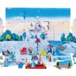 New Disney Princess Advent Calendar makes for a Magical Christmas Countdown