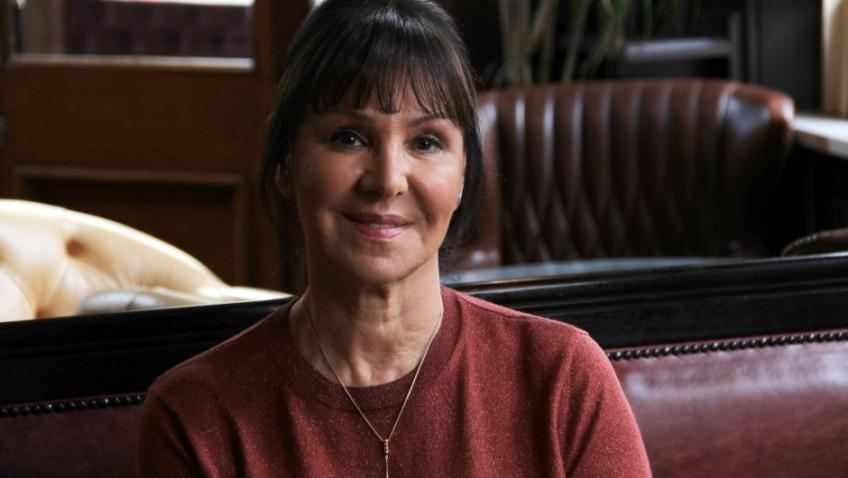 Arlene Phillips appeals for Alzheimer's Research UK