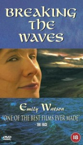 Breaking the Waves DVD