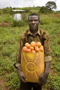 Antonio Olmos, Uganda