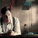 Benedict Cumberbatch excels in this geeky role alongside Keira Knightley