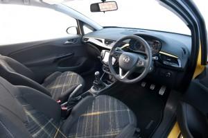Vauxhall Corsa 3