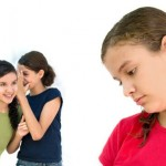 Should Grandparents get involved to stop bullying?