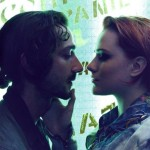 A confusing performance of Charlie Countryman