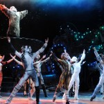 The long-running Miaow-Factor – Cats is back in town