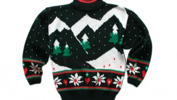10 of the best Christmas jumpers for 2014