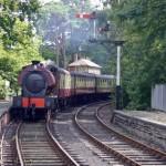 Whatever has happened to British Rail?