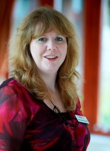 Maizie Mears-Owen, head of dementia, Care UK