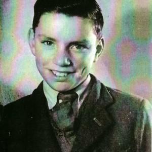 James Roat age 12