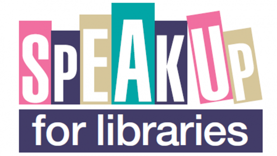 Libraries: action needed now!