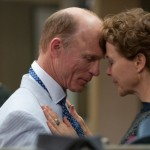 Annette Bening stars in an intense profile of bereavement