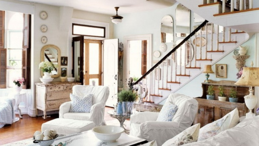 Four ideas to add heart to your home