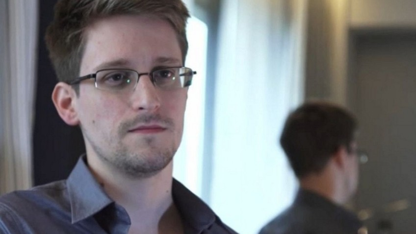 Documentaries on Edward Snowden, David Hockney, Mosab Hassam Yousef and David Beckham