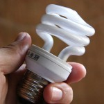 Illuminating Facts: or why changing a lightbulb can change your life