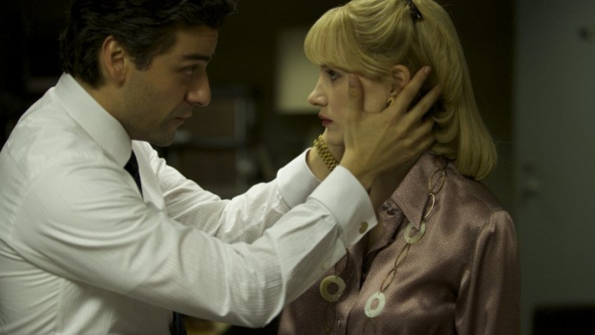 Uniting three films into one in A Most Violent Year