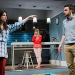 Don't miss this witty volatile Jewish American comedy