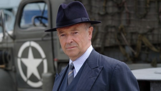 Foyle's War comes to an end