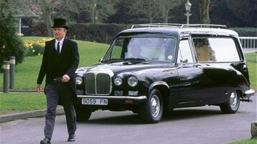 Funeral etiquette: the dos and don'ts of saying farewell…