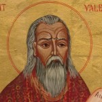 The legend of St Valentine