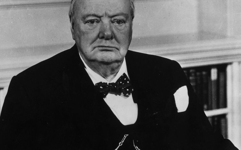 The 10 greatest controversies of Winston Churchill's career