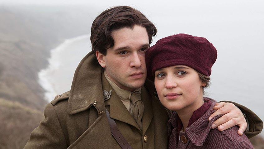 Vera Brittain's WWI saga brought to the screen