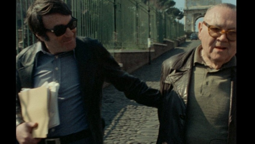 Claude Lanzmann's brilliant reappraisal of a great man who paid the price of survival.