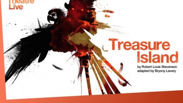 WIN one of three pairs of tickets to see Treasure Island at the National Theatre