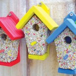 Feed the birds more than tuppence per bag but it's worth every penny!