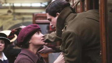 Win a copy of Testament of Youth on DVD