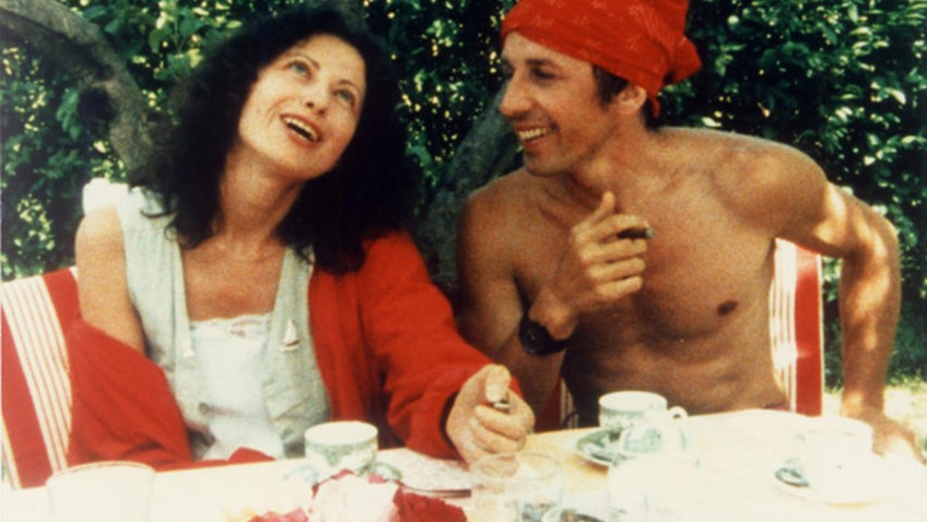 January and February are the perfect months to bring Rohmer's unique cinematic sunshine into your life.