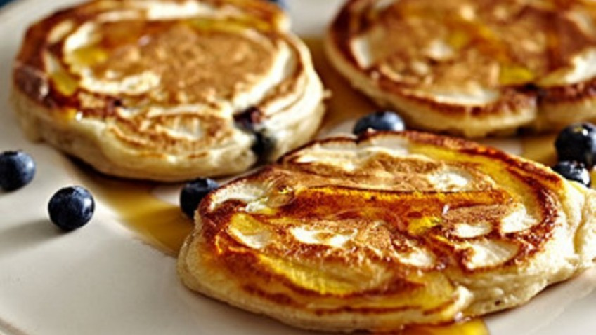 Panfakes! One in five don't know how to make a pancake