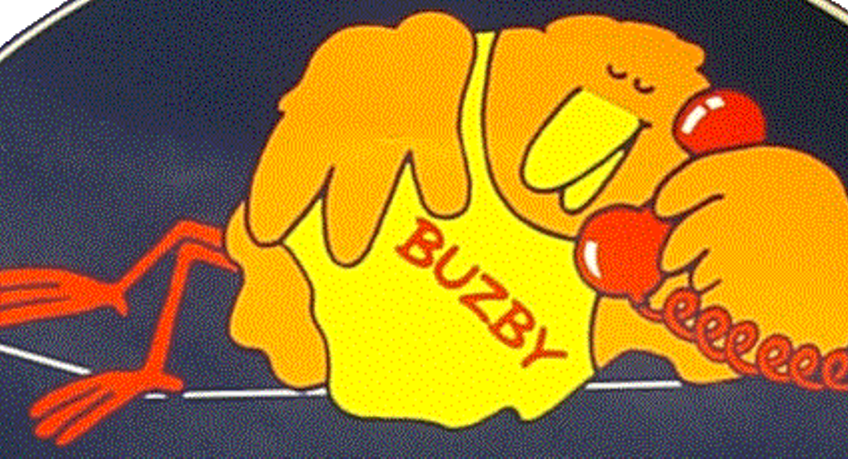 Does anyone remember Buzby?