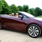 Spring's Coming. Time for a convertible?