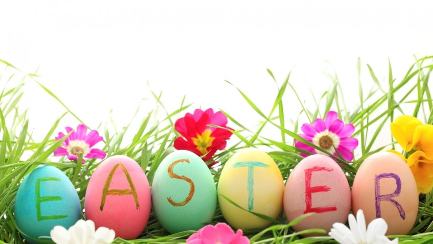 Easter – a time for new beginnings, inspiring recipes and treats!