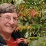 Christine Walkden, backs the British Red Cross Great Spring Gardening Event