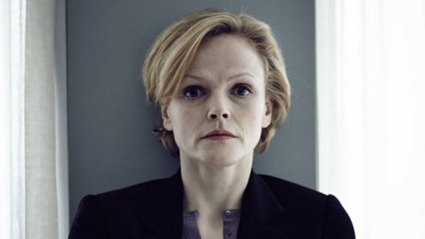 Maxine Peake is always very watchable