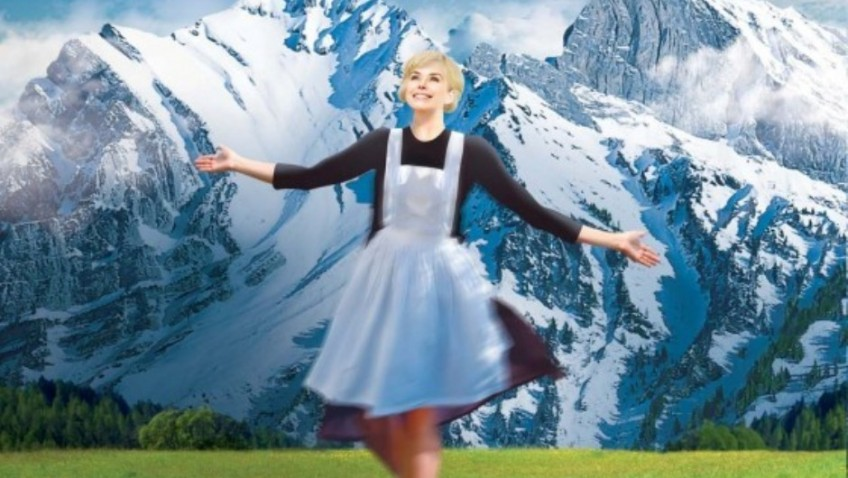 It's the 50th Anniversary of The Sound of Music