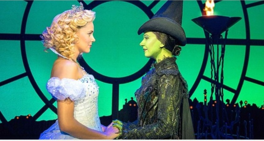 Wicked will have you spellbound!