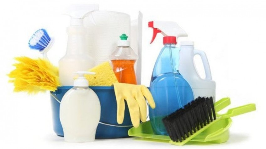 Household cleaning tips to help avoid colds and flu