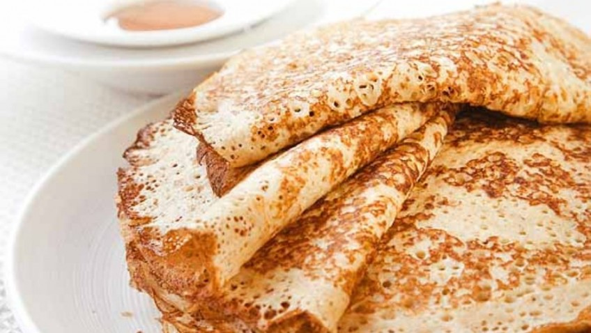 Pancake Day or Shrove Tuesday