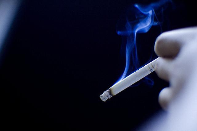 Quitting smoking reduces the risks of Stroke