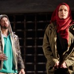 Whose country is it?  A new play is a debate about British Islam.