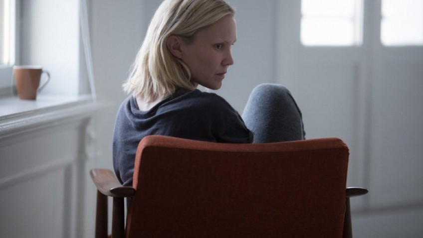 Scriptwriter and first time director Eskil Vogt imagines how a blind woman sees