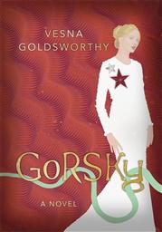 Gorsky cover