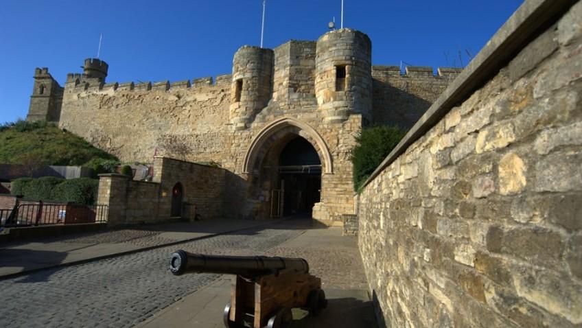 Don't be a fool and miss out on the new-look £22m Lincoln Castle Revealed